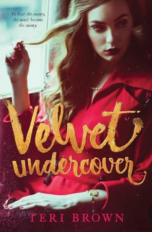 Velvet Undercover cover