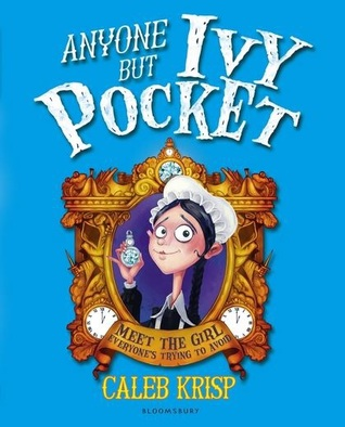 Anyone But Ivy Pocket cover
